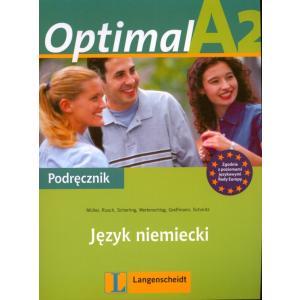 Optimal A2 podręcznik PL