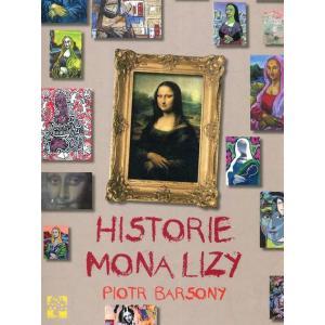 Historie Mona Lizy