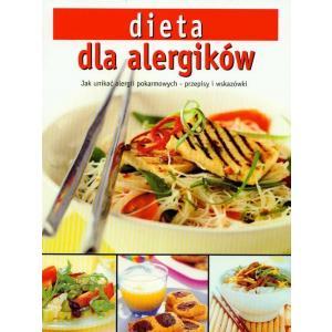 Dieta dla alergików. Jak unikać alergii pokarmowych - przepisy i wskazówki