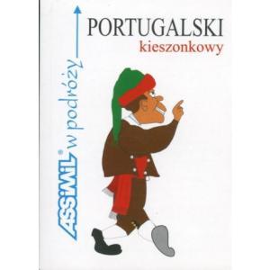 W podróży. Portugalski kieszonkowy