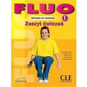 Fluo 1. Ćwiczenia wersja polska
