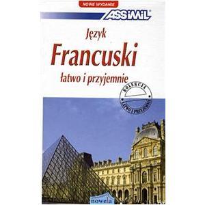 Język Francuski Łatwo i Przyjemnie + CD
