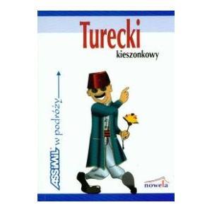 Turecki Kieszonkowy