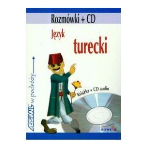 Turecki Kieszonkowy + CD