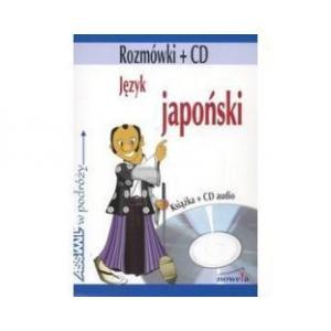 Japoński Kieszonkowy + CD