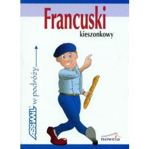 Francuski Kieszonkowy w Podróży