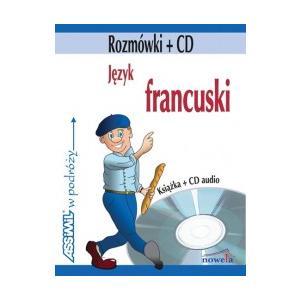 Język Francuski Kieszonkowy. W Podróży + CD