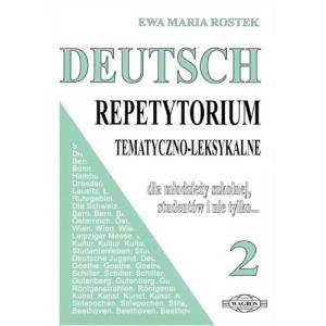 Deutsch. Repetytorium tematyczno-leksykalne 2 OOP