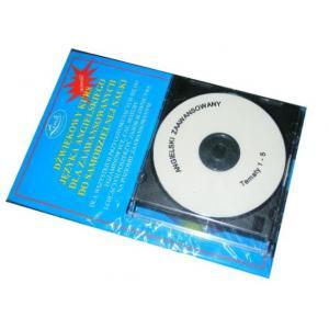 Dźwiękowy Kurs Angielski dla Zaawansowanych Książka + CD