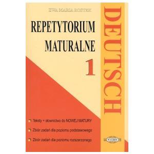 zz Wagros - Deutsch Rep.Maturalne 1