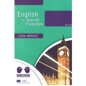 English for Special Purposes - Legal module