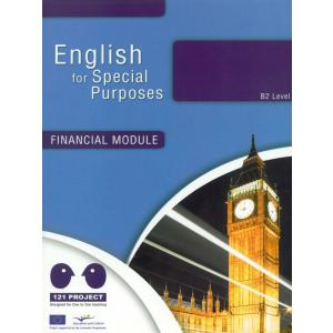 English for Special Purposes. Financial Module