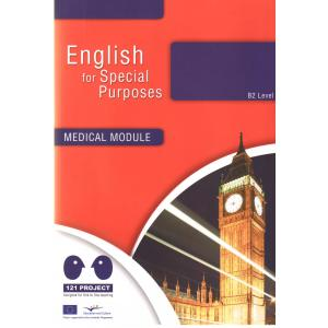 English for Special Purposes - Medical module