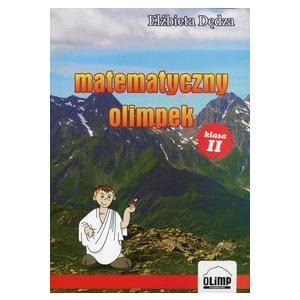 Matematyczny Olimpek klasa 2