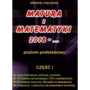 Matura z matematyki 2018 Zakres podstawowy cz. 1 Kiełbasa