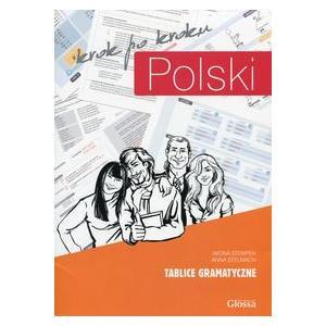 Polski Krok po Kroku. Tablice Gramatyczne