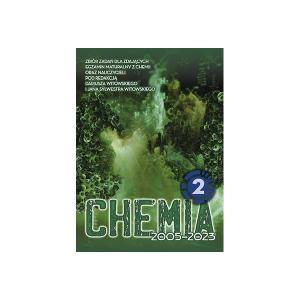 Chemia Tom 2 Zbiór zadań wraz z odpowiedziami 2002- 2018