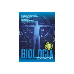 Biologia 1 Zbiór zadań wraz z odpowiedziami wyd. 2020 Witowski