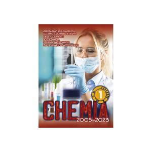 Chemia 1 Zbiór zadań wraz z odpowiedziami 2002-2022