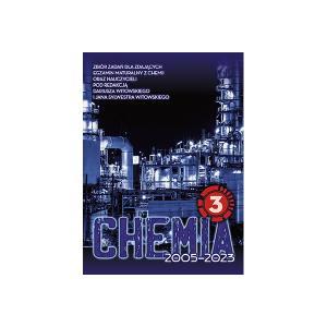 Chemia 3 Zbiór zadań wraz z odpowiedziami wyd. 2020 Witowski