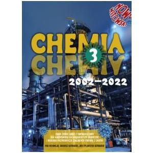 Chemia 3 Zbiór zadań wraz z odpowiedziami 2002-2022