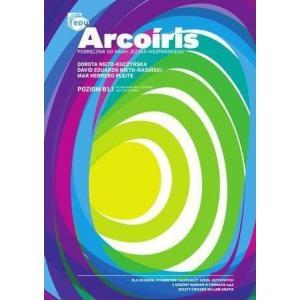 Arcoiris 2. Podręcznik do Nauki Języka Hiszpańskiego + CD