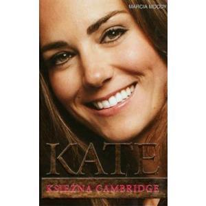 Kate Księżna Cambridge