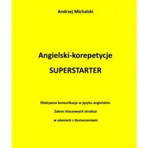 Angielski korepetycje Superstarter