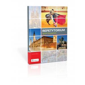 Repetytorium. Język Hiszpański. Poziom A1-A2 + Audio Online