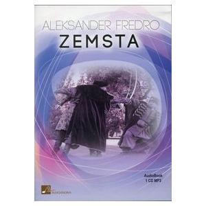 Zemsta. Audiobook