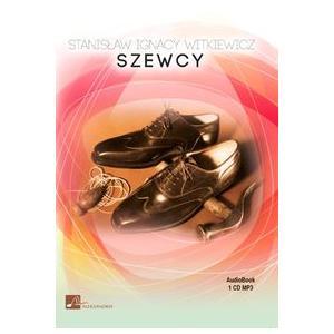 Szewcy Audiobook