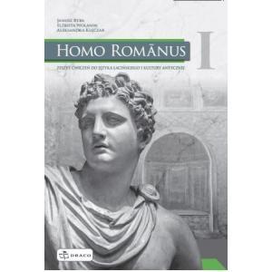 Homo Romanus I Ćwiczenia do Języka Łacińskiego i Kultury Antycznej