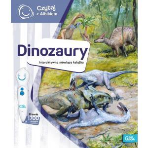 Dinozaury ( Czytaj z Albikiem )