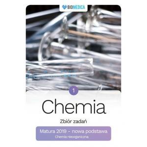 Matura 2019. Chemia 1. Zbiór Zadań