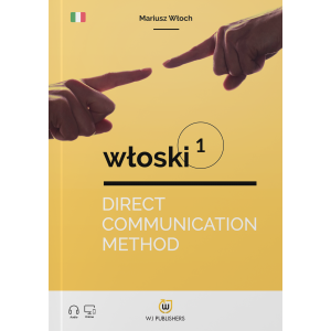 Direct Communication Method włoski 1. Poziom A1