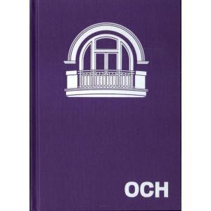 OCH Ilustrowany atlas architektury Ochoty /varsaviana/