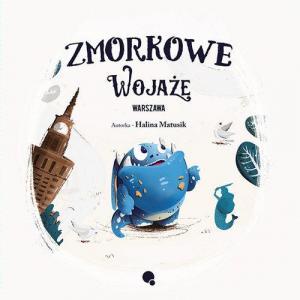 Zmorkowe Wojaże Warszawa