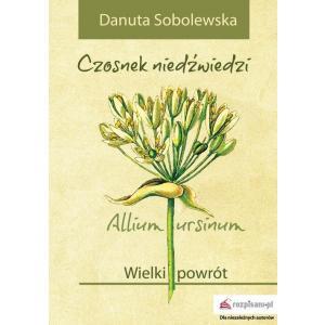 Czosnek Niedźwiedzi - Allium Ursinum