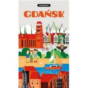 Niemapa. Gdańsk