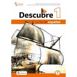 Descubre 1. Podręcznik + CD