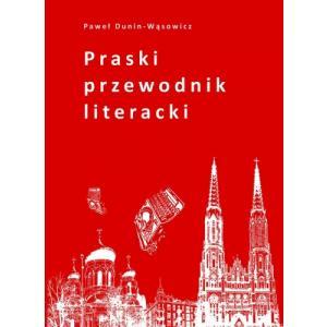 Praski przewodnik literacki /varsaviana/