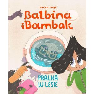 Balbina i Bambak
