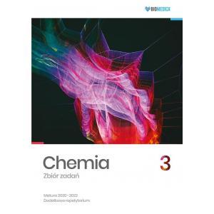 Chemia 3. Zbiór Zadań. Matura 2020-2022