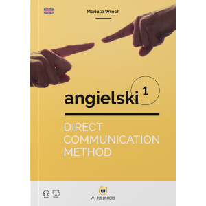 Direct Communication Method angielski 1. Poziom A1