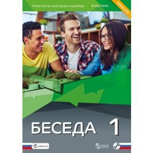Beseda 1. Podręcznik + CD