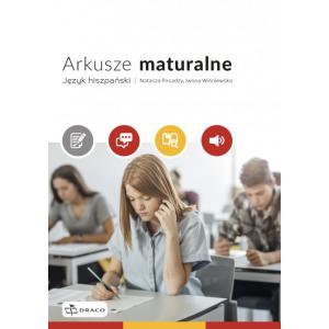 Arkusze Maturalne. Język Hiszpański