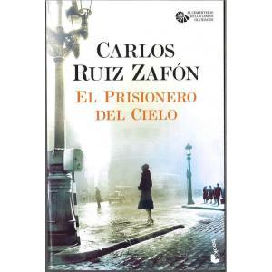 Prisionero Del Cielo
