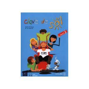 Clave de sol 2. Podręcznik