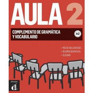 Aula 2. Complemento de Gramatica y Vocabulario
