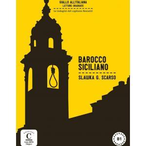 Giallo All'italiana: Barocco siciliano B1